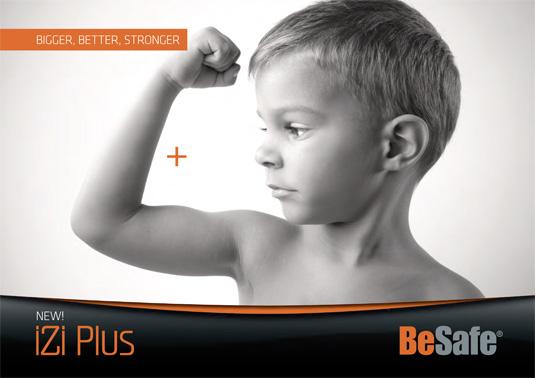 BeSafe-iZi-Plus